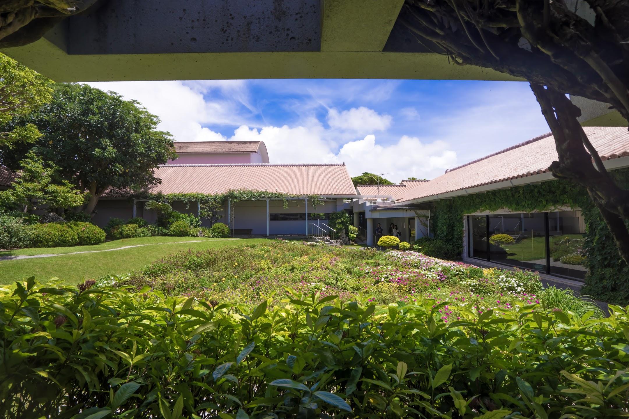 沖縄 ひめゆり平和祈念資料館2