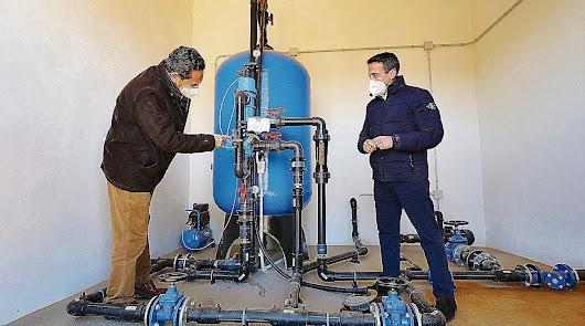 La Junta subvenciona parte de dos proyectos 'inteligentes' en trece municipios