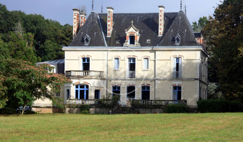 Château Cerilly