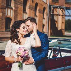 Wedding photographer Przemysław Wróbel (fotograf_slubny). Photo of 03.04.2016