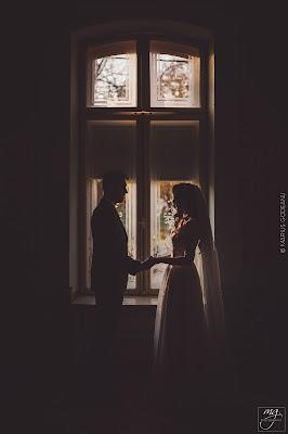 Wedding photographer Marius Godeanu (godeanu). Photo of 01.04.2018