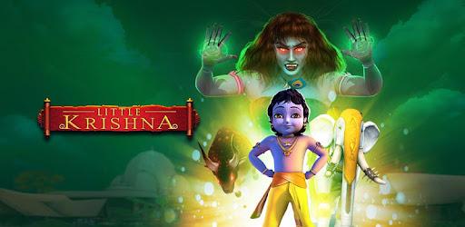 Little Krishna Apps On Google Play