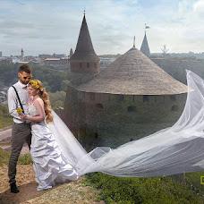 Wedding photographer Eduard Chaplygin (chaplyhin). Photo of 29.05.2018