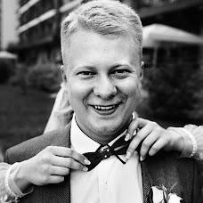 Wedding photographer Pavel Egorov (EgoroFF). Photo of 16.09.2018
