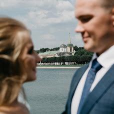 Свадебный фотограф Виктория Мотеюнайте (moteuna). Фотография от 08.08.2018