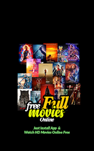 Free Full Movies Online – Latest Movies Box 2019 App Download For Android 5
