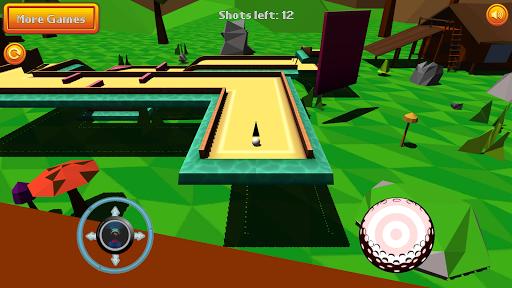 Mini Golf: Retro 2|玩體育競技App免費|玩APPs
