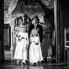 Svatební fotograf Vojtěch Hurych (vojta). Fotografie z 16.10.2016