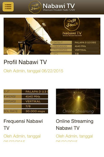 Nabawi TV