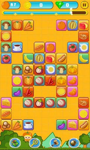 Eat Fruit link - Pong Pong 1.09 screenshots 1