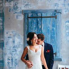 Wedding photographer Olenka Metelceva (meteltseva). Photo of 30.01.2017