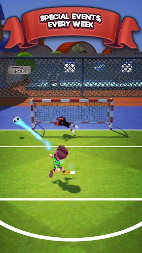 Football Fred 143 screenshots 6