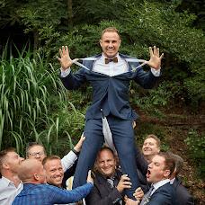 Wedding photographer Libor Dušek (duek). Photo of 26.09.2018