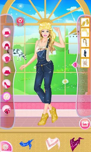 Mafa Farmer Style Dress Up
