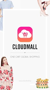 ee9ac1d8aa4df تحميل CloudMall - Global Shopping APK 1.05 APK لالروبوت - تسوّق ...
