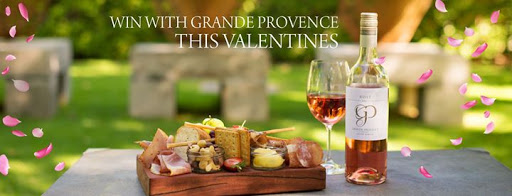 WIN with Grande Provence this Valentines : Pick 'n Pay Durbanville