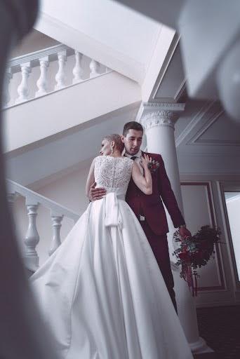 Wedding photographer Petr Gutorov (petergutorov). Photo of 04.03.2017