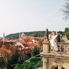 Wedding photographer Darya Adamova (dachenka). Photo of 18.09.2017