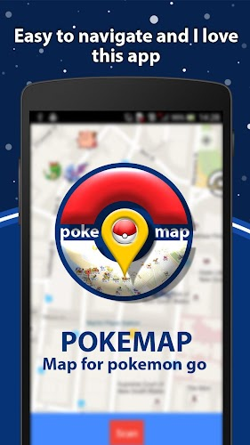 Pokemap Live - Find pokemon APK | APKPure ai