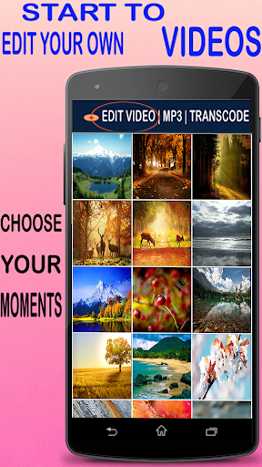 Video Edit and Convert Video