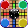 Ludo Star 2017 Classic : New Online King Dice Game Icon