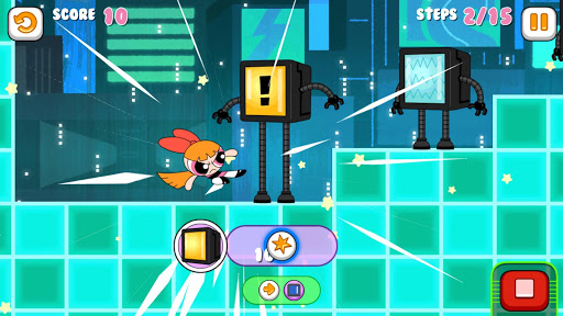 Glitch Fixers - The Powerpuff Girls 2.0 screenshots 5