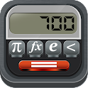Integral Scientific Calculator icon