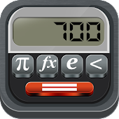 SciCal:Scientific Calculator