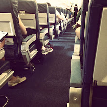 Photo: oh flying home