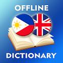 Filipino-English Dictionary icon