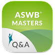 ASWB® MSW Social Work Exam Guide & Practice Test icon
