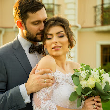 Wedding photographer Tatyana Bayluk (tatibayluk). Photo of 02.08.2016