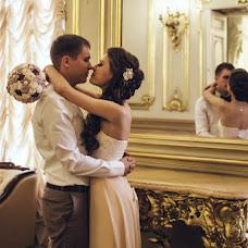 Wedding photographer Anastasiya Volodina (nastifelicia). Photo of 19.05.2017