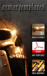 Tải Game Armor Templates