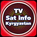 TV Sat Info Kyrgyzstan icon