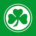 Kleeblatt-App icon