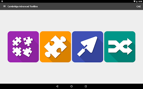 Cambridge Advanced ToolBox v1.7