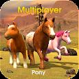 Pony Multiplayer icon
