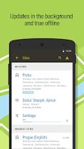 2GIS: directory & navigator - screenshot thumbnail 06