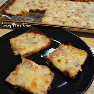 Ground Beef Pizza Crust Recipes
