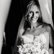 Свадебный фотограф Лидия Сидорова (kroshkaliliboo). Фотография от 28.10.2018