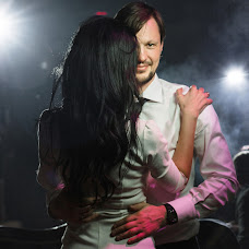 婚礼摄影师Anton Balashov(balashov)。09.04.2019的照片