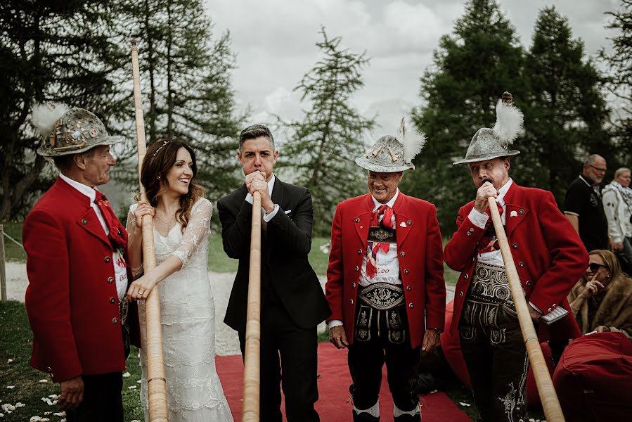 Wedding photographer Michele De Nigris (MicheleDeNigris). Photo of 01.05.2020