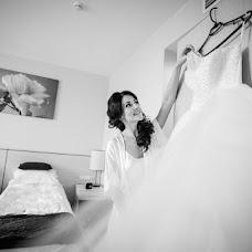 Wedding photographer Salavat Fazylov (salmon). Photo of 27.11.2015