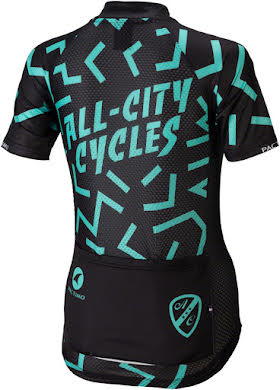 All-City The Max Women's Jersey alternate image 2
