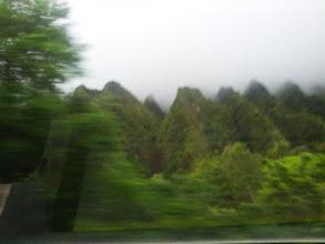Photo: Likelike Highway