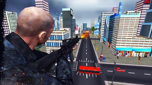 Sniper Shooter Assassin 3D - Gun Shooting Games android2mod screenshots 2