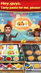 Cooking Chef APK screenshot thumbnail 8