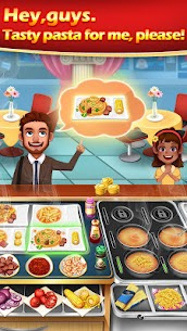 Top Cooking Chef MOD Apk 11.1.3977 (Unlimited Money) 8