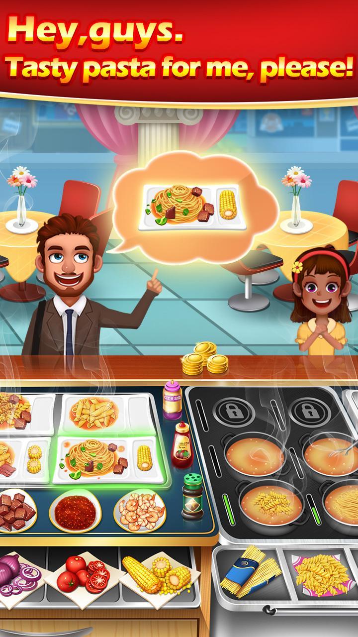Top Cooking Chef Screenshot 7